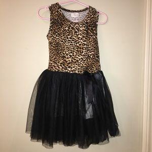 Other - Leopard print dress
